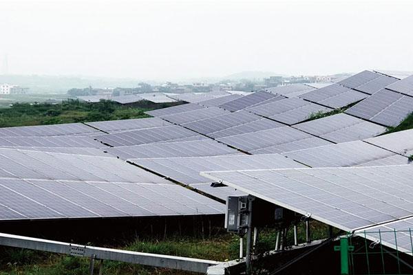 湖南光伏电站项目