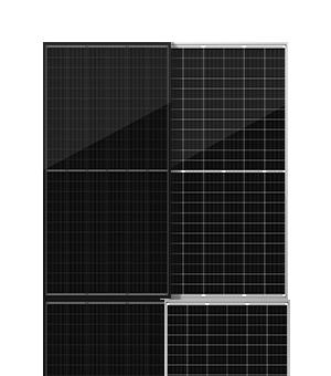 炫光系列光伏组件