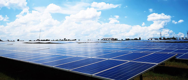 赛拉弗为印度提供66MW光伏组件
