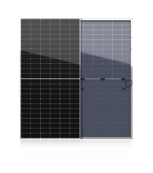 S4双面系列高效光伏组件