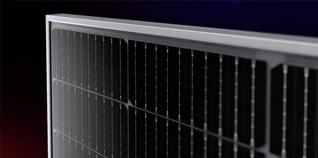 S4高效双面组件